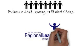 Edmonton Regional Learning Consortium- Partners...