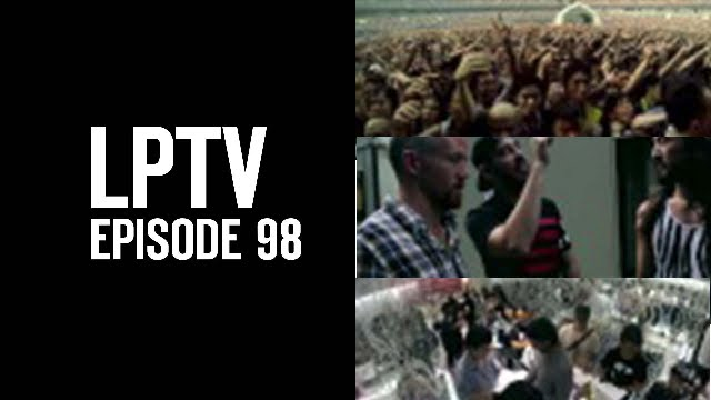 Just Getting Started - A LIGHT THAT NEVER COMES (Part 1 of 3) | LPTV #98 | Linkin Park