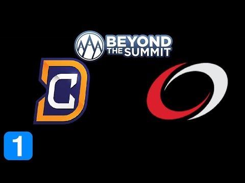 DC vs coL Game 1  The Summit 7 Highlights Dota 2
