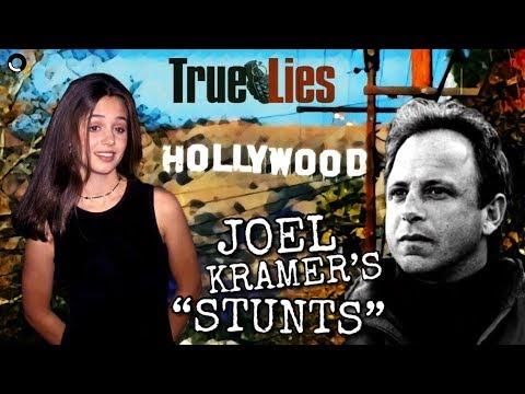 """TRUE LIES : Joel Kramer's """"Stunts"""""""