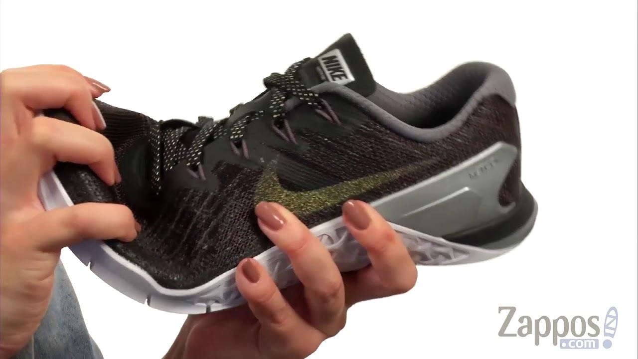 811d8d9f1afcf Nike Metcon 3 Metallic SKU: 8954954 - YouTube