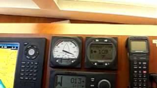 cruising catamaran Prout Quasar 50
