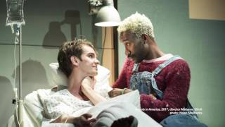 Angels in America | Tony Kushner on the play's resonance