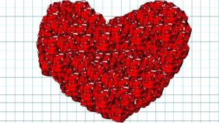 Стихи о любви, признание в любви, смс любовное