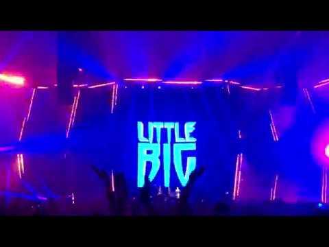 Little Big - Ледовый дворец СПБ, 23.02.2020