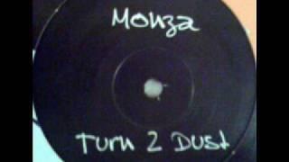 Monza Turn 2 Dust