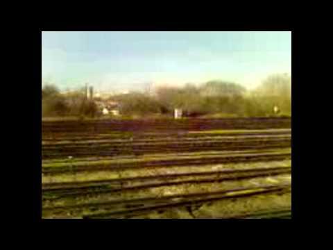 Nokia Asha 201 review: video sample