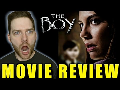 The Boy – Movie Review