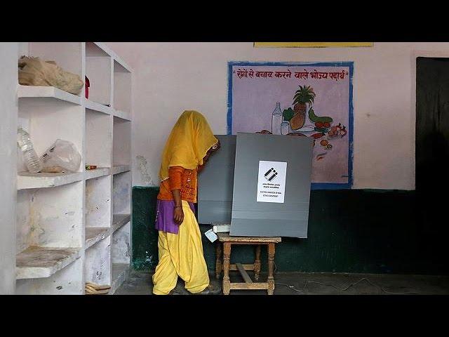 Экзамен для Моди и его партии: Уттар-Прадеш выбирает новый парламент