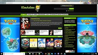 Hello!!! today i am showing you how to download whole anime season. do show few things from following links site: http://kissanime.ru/ d...