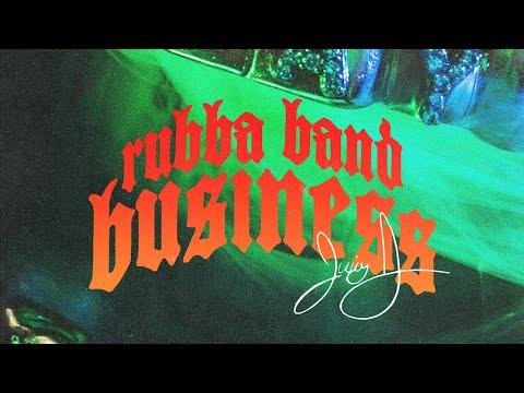 Juicy J - No English Ft. Travis Scott (Rubba Band Business)