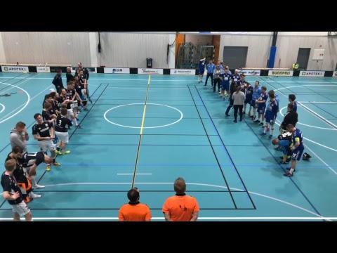 Finale: Alta IBK - Harstad IBK