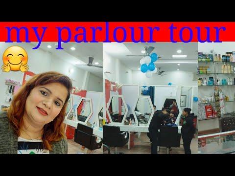 My parlour tour aur kuch Jaroori baate