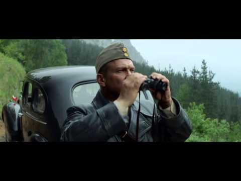 Gernika - Teaser trailer español (HD)