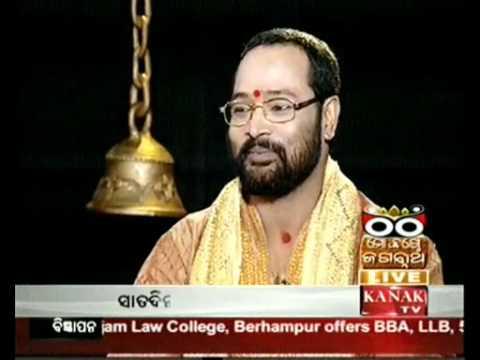 Mo Kanthe Jagannath - Sarat Barik(Part- 08)