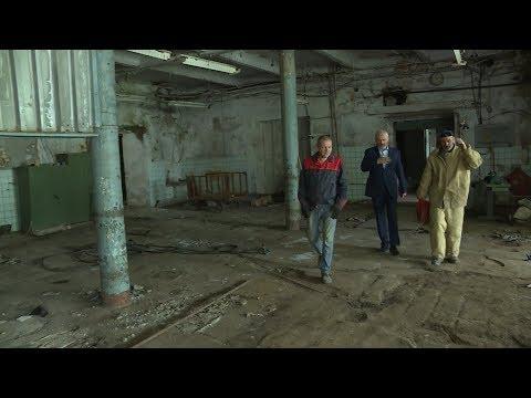 На бывшем льнокомбинате в Нерехте начнёт работу филиал концерна «Медведь»