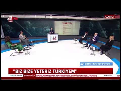 KORONAVİRÜS SALGININDA HEKİMLERİN ORTAK İSTEĞİ - PROF DR AHMET KARABULUT