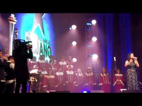 33rd Tejano Music Awards: Letty Guval