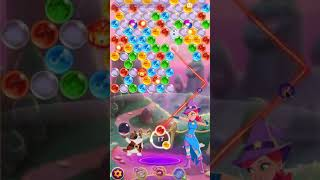 Bubble Witch 3 Saga Level 906