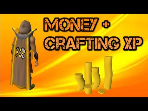 runescape crafting calc school runescape make money with crafting 2007 2858