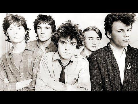 The Cortinas - Peel Session 1977