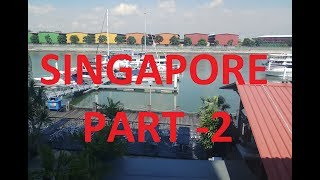 SINGAPORE FERNVALE TO SENGKANG||SINGAPORE TRAVELLS PART2