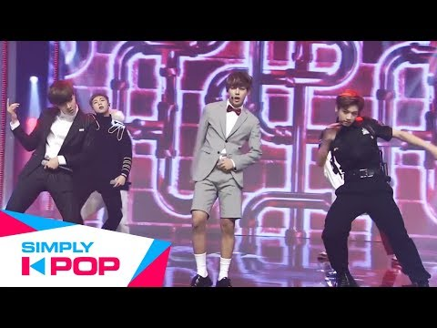 Simply K-Pop Ep170 - BTS(방탄소년단) _ DOPE(쩔어)