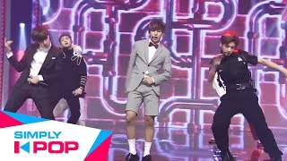 Download lagu [Simply K-Pop] BTS(방탄소년단) 'DOPE(쩔어)'