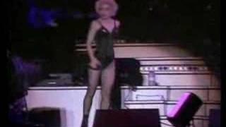 Madonna - Lucky Star (Live)