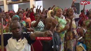 """""""Ninawapa Mwezi mmoja BILIONI 2.3 ziwafikie Vijana na wakina Mama"""" -DC Hapi"""