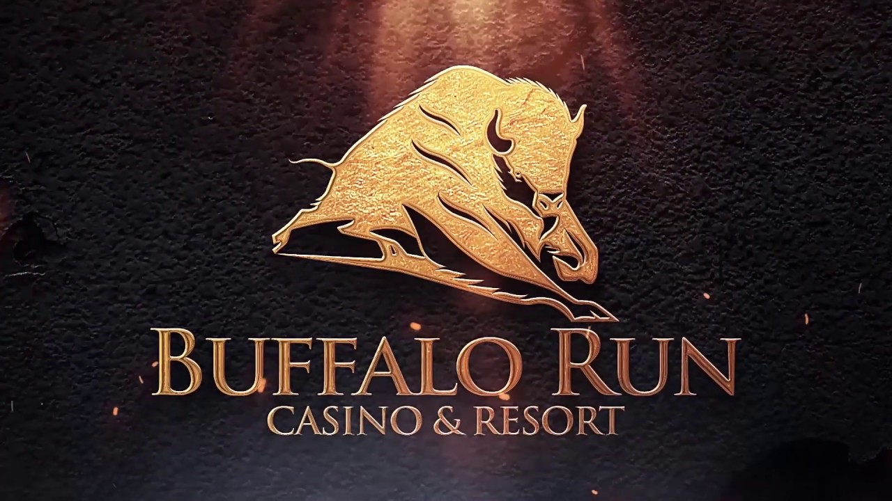 Buffalo Run Casino Entertainment Schedule