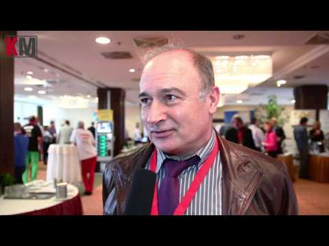 VI. Nagykereskedői és Gyártói Konferencia Vélemény - Becz Attila