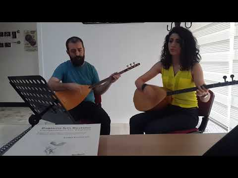 Ateş-i Aşkına / Erdem Akpınar & Özlem Yılmaz