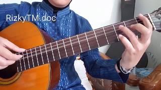 Kulihat Ibu Pertiwi Fls2n Gitar solo Mp3