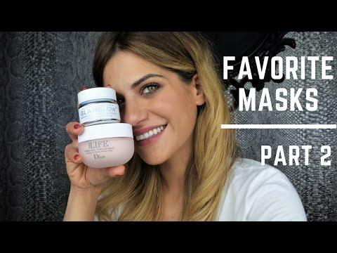 Αγαπημένες μάσκες (Part 2)/ Souzana's Beauty Secrets