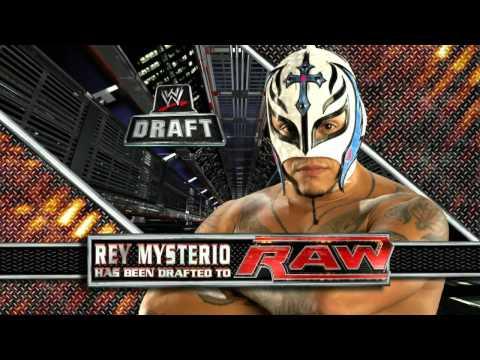 WWE Monday Night Raw - Monday, April 25 2011