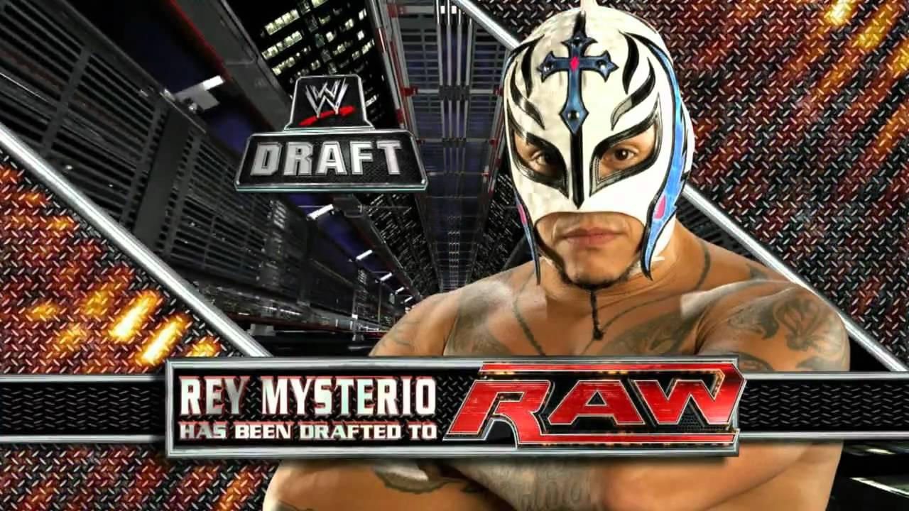 wwe monday night raw 2011