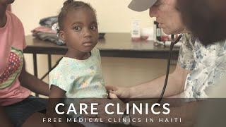 Come to Haiti -- Medical Missions in Gonaives