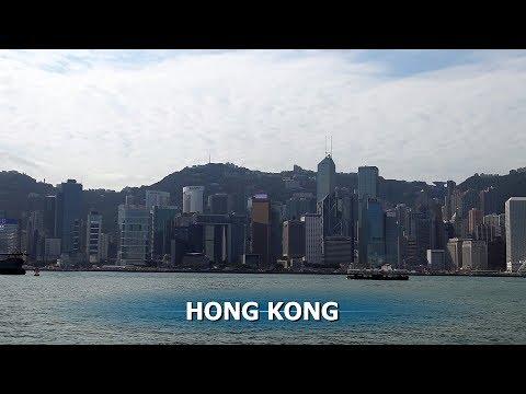 Fai da te Hong Kong e Macao in 7 giorni