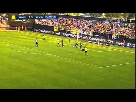 Henrikh Mkhitaryan Vs Bursaspor Away 13-14 (Pre Season Friendly) | HD