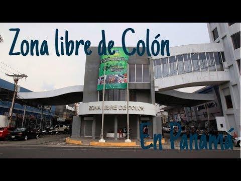 Zona libre de colon en Panamá | Nicole Mata