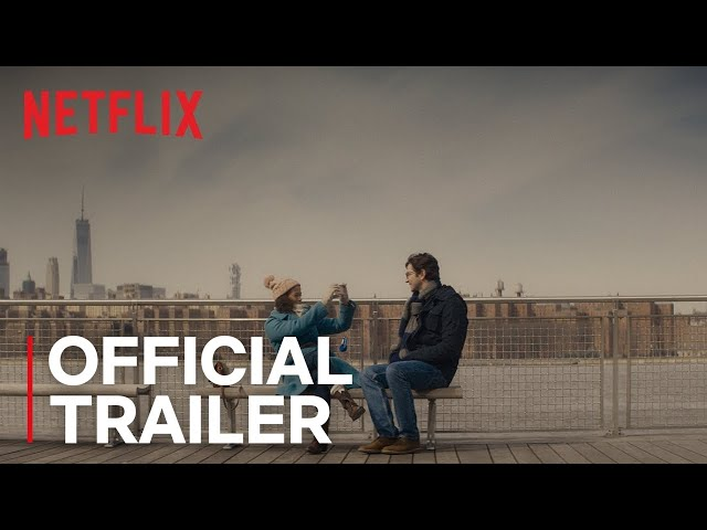 Irreplaceable You | Official Trailer | Netflix