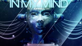 In My Mind Axwell Mix Ivan Gough Feenixpawl Feat. Georgi Kay.mp3