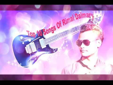 🎵🎵🎶Top Ten Bodo Songs || Rimal Daimary ||🎶🎶
