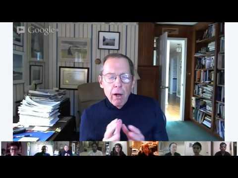 Surviving Disruptive Technologies 3/28/2013