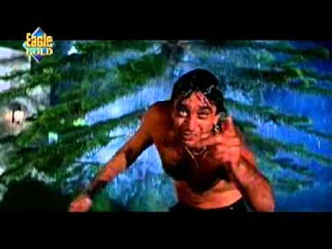 Aakhir Tumhe Aana Hai With Lyrics Udit Narayan Sapna Mukherjee Yalgaar 1992 Songs Sanjay Dutt Youtube