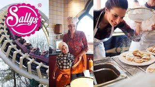 Efteling - unser Ausflug mit der Familie / Urlaub in Holland