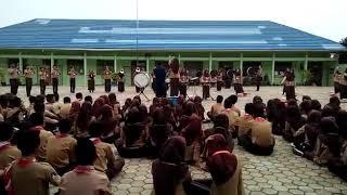 MB. BSM Cover Lagu Armada - Asal Kau Bahagia | SMA N 1 Gedong Tataan