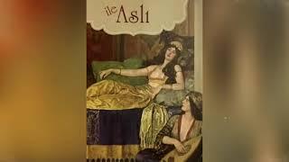 Kerem ile Aslının Hikayesi(Aşkın Ulaşacağı En Üst Mertebe)aşkhikayeleri adilmaviş