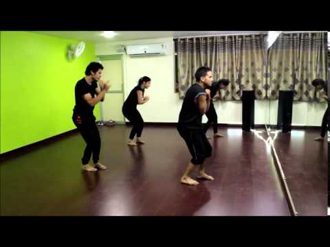 Chunar   Disney's ABCD 2   Varun Dhawan Dance video by Hemant Sharma .